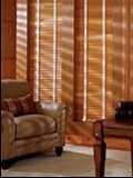 Blinds Midlands West - Curtains and blinds, roller, Venetian, vertical, nets and voiles