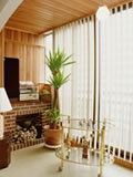 Blinds Norfolk - Curtains and blinds, roller, Venetian, vertical, nets and voiles