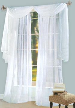 Curtain Voile - Nets2go