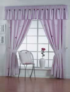 Buy curtain online nets2go for Where can i buy curtains online