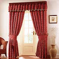 Is Curtain Shop London Velvet