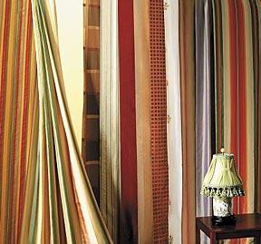 Curtain Shop London